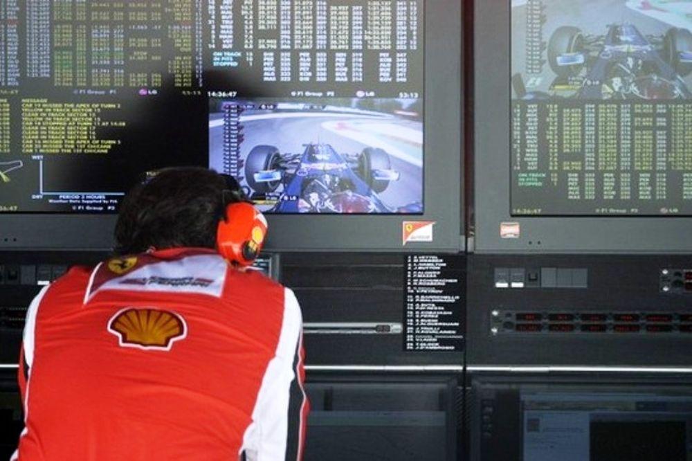 Δύο άνθρωποι της Ferrari στη Mercedes GP