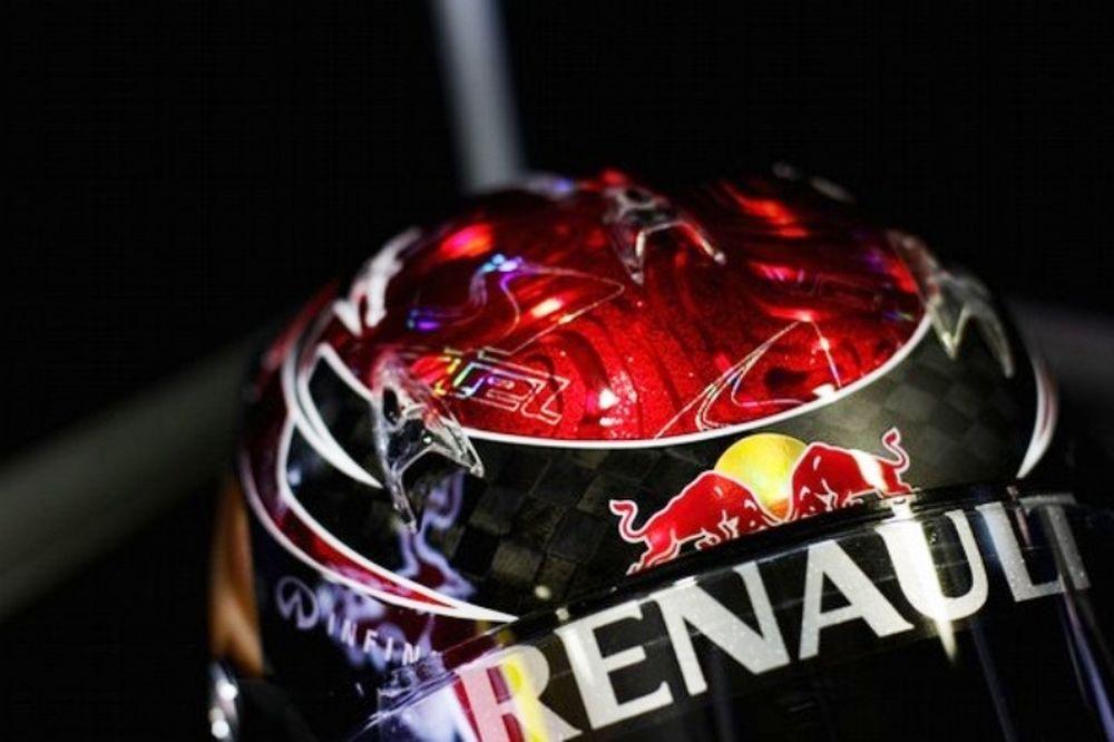 Red Bull και Renault μαζί ως 2016