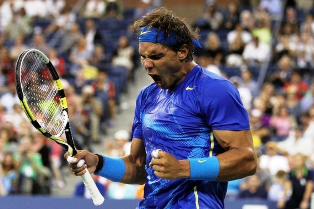 Ραντεβού κορυφής στο US Open (video)