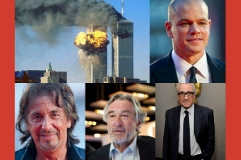 Οι Star θυμούνται πού ήταν την 11η Σεπτεμβρίου
