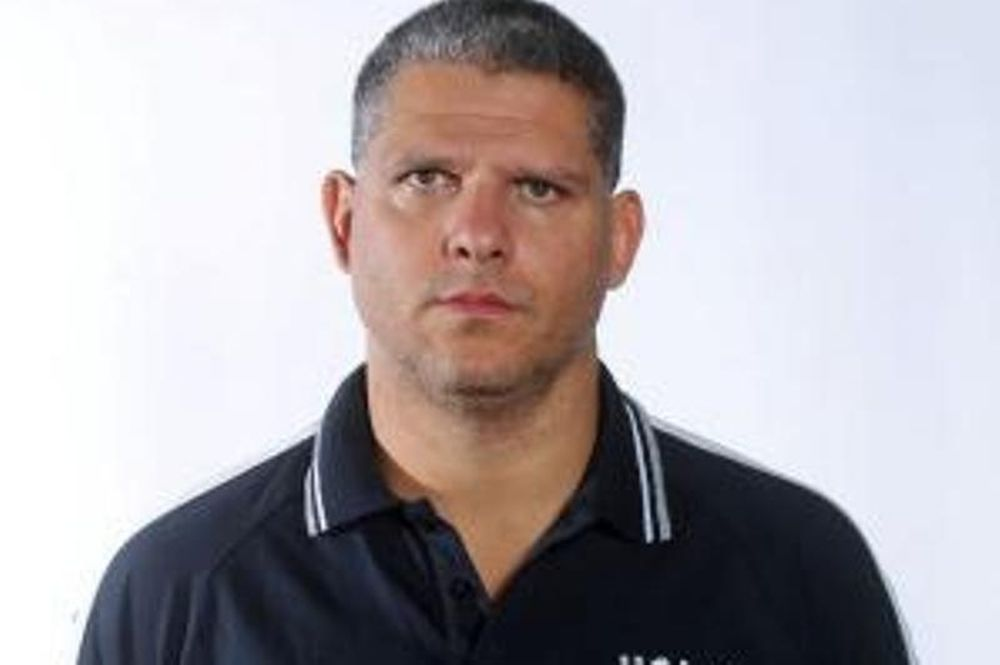 Μανωλόπουλος: «Καλή ομάδα η Γεωργία»