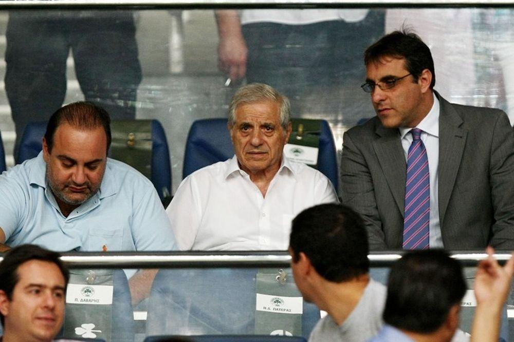 Παύλος: «Ο Βγενόπουλος κάνει ό,τι του κατέβει»