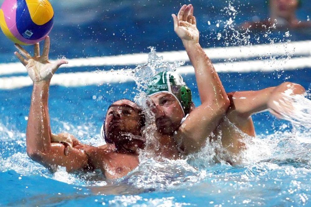 Πρόβα πρωταθλήματος με απόντα τον Ολυμπιακό