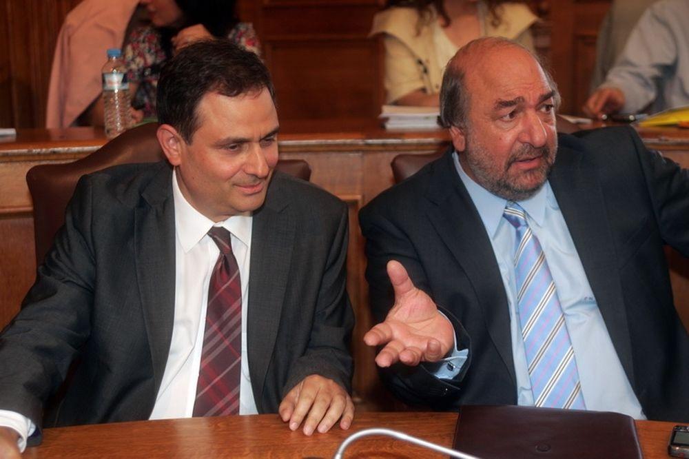 ΣΕΓΑΣ: «Παραπλανά την κοινή γνώμη ο Σαχινίδης»