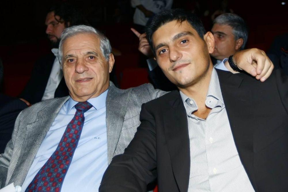 Δ. Γιαννακόπουλος: «Χαιρετίζω θερμά την πρόταση Βγενόπουλου»