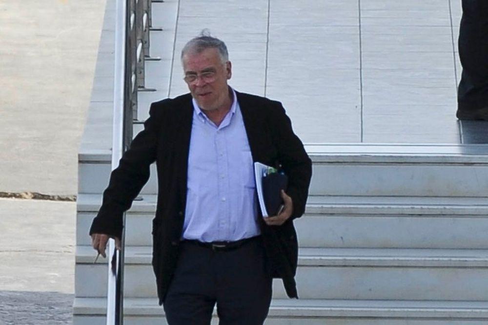 Θεοδωρίδης: «Πιστεύω απόλυτα ότι ο Ολυμπιακός θα κερδίσει»