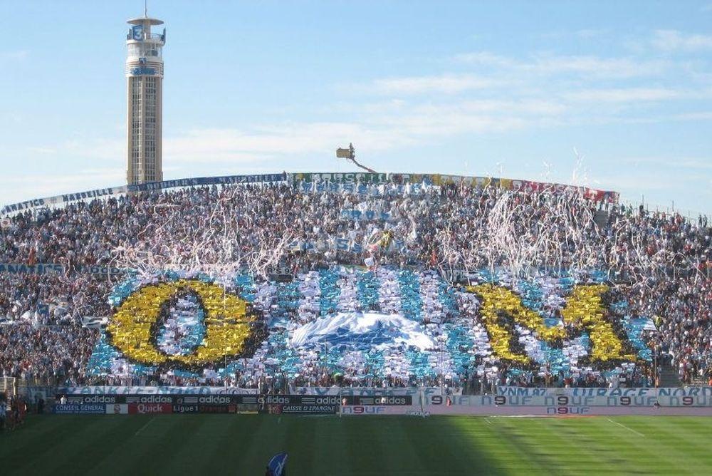 Με 400 οπαδούς στο Φάληρο η Μαρσέιγ!