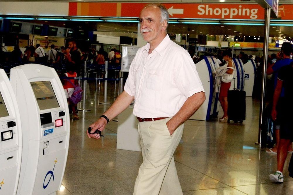 Σεβαστής: «Ερημώνει ο ελληνικός αθλητισμός»