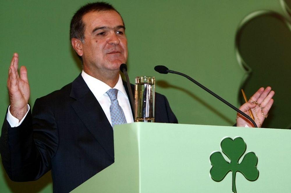 Τρέχει τις διαδικασίες ο Βγενόπουλος
