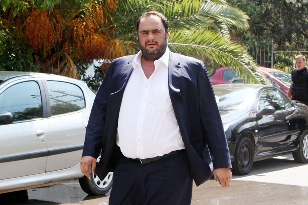 Μαρινάκης: «Μην στιγματιστεί η απόλαυση»
