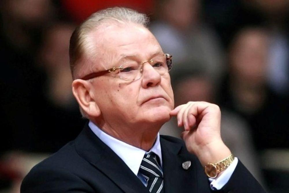 Ίβκοβιτς: «Πολύ δύσκολος αγώνας!»