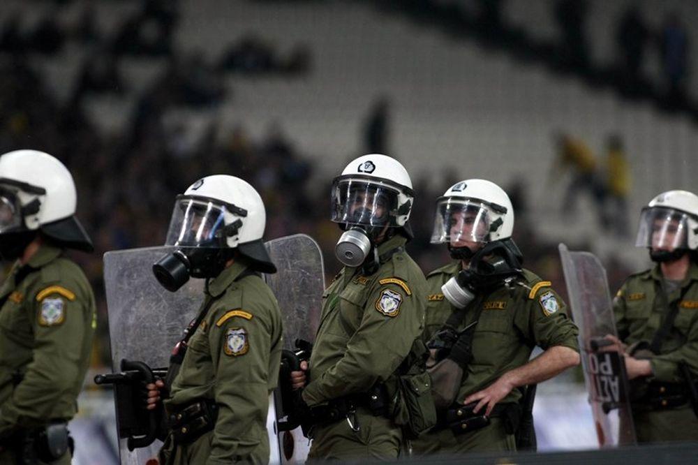 Πέντε συλλήψεις από την Αστυνομία