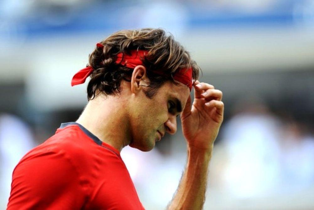 Κανονικά στο Davis Cup ο Φέντερερ