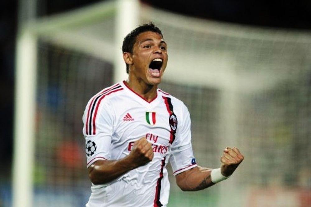 Τιάγκο Σίλβα: «Το καλύτερο γκολ»