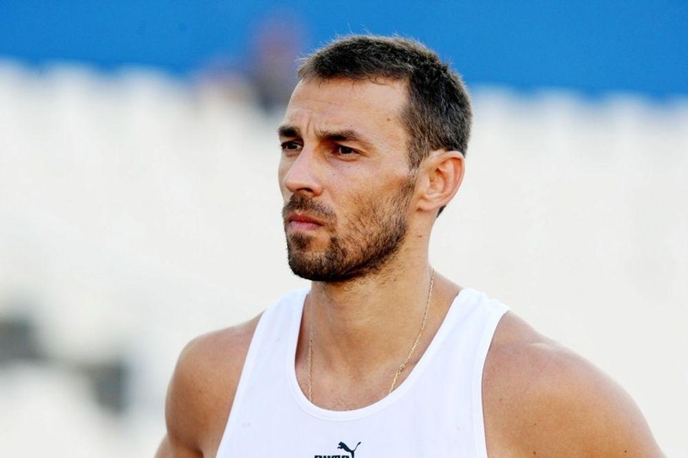 Έφυγε από τον Ολυμπιακό ο Ιακωβάκης