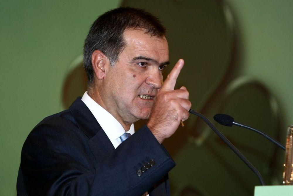 Βγενόπουλος: «Δεν αντέχεται η κατάσταση...»