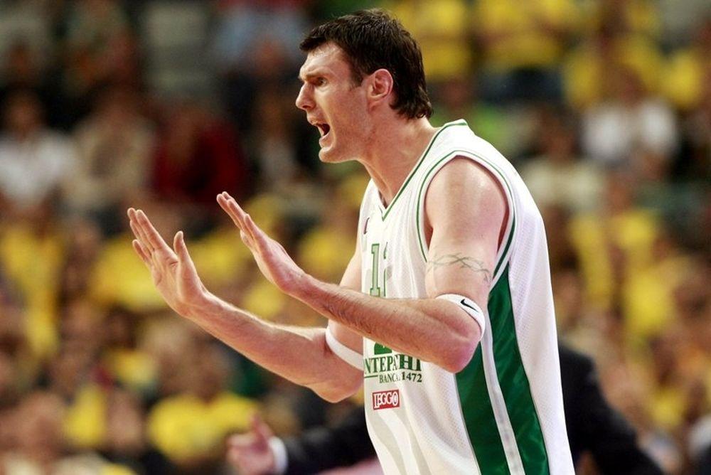 Κ. Λαβρίνοβιτς: «Πλεονέκτημα η έδρα μας»
