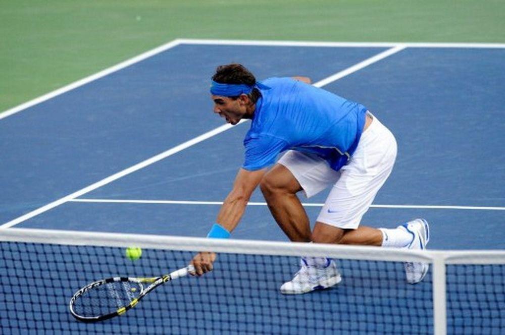 Μετά το US Open, Davis Cup