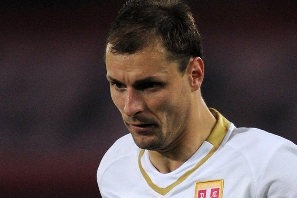 Γιοβάνοβιτς: «Αβαντάζ η έδρα»