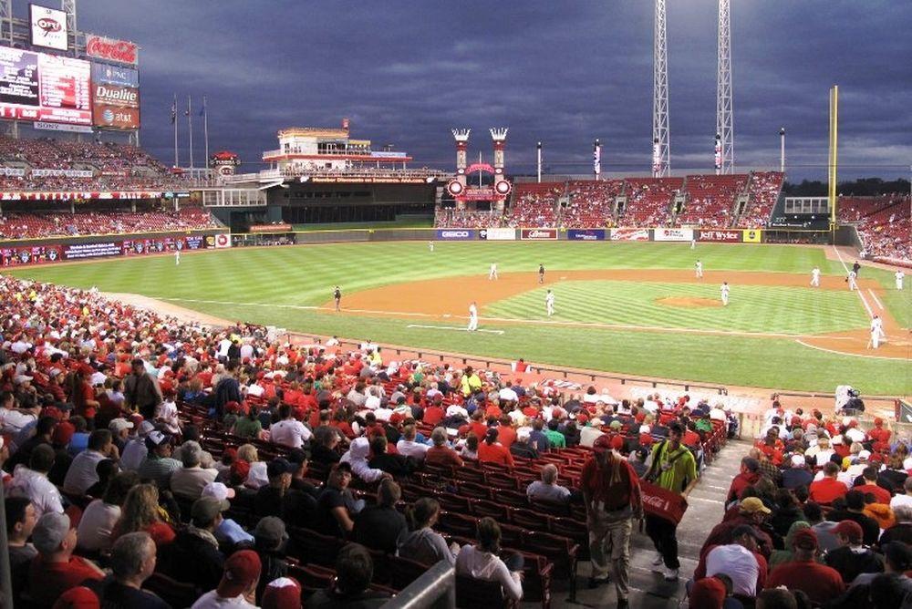 Το πρόγραμμα του MLB για το 2012