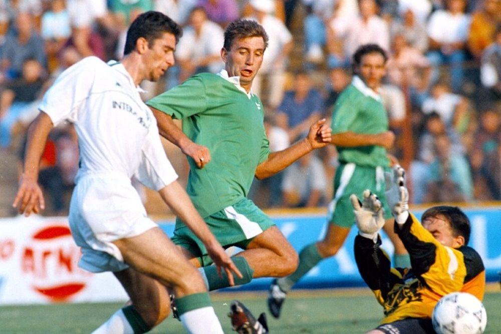 Panathinaikos… για 100ή φορά! (photos)