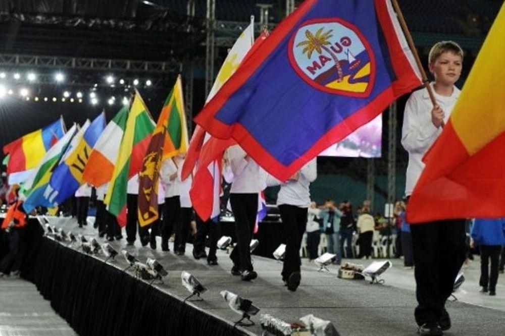 Ολυμπιακοί Αγώνες: Έντεκα χρόνια πριν