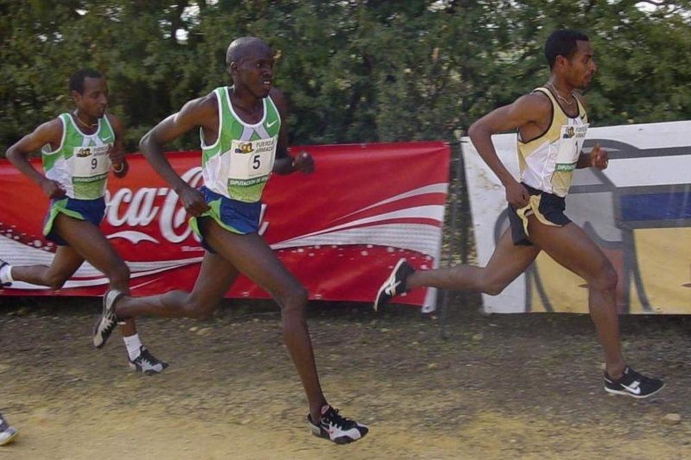 Αναζητούν τους Αιθίοπες αθλητές