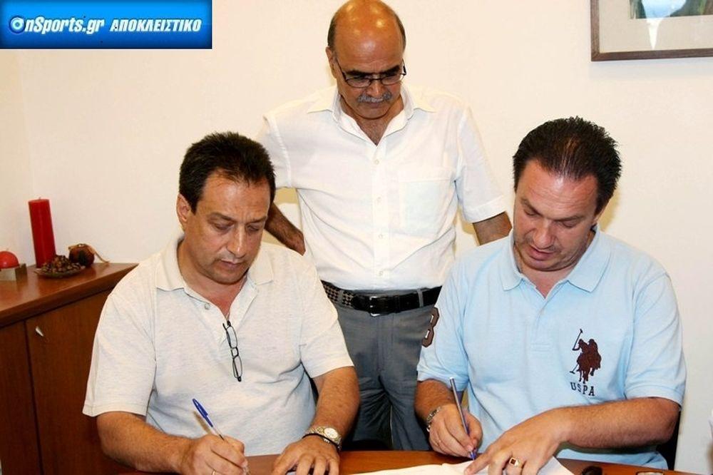 Πρεβελιανάκης στο Onsports: «Στείλαμε κατασχετήριο για τα τηλεοπτικά»