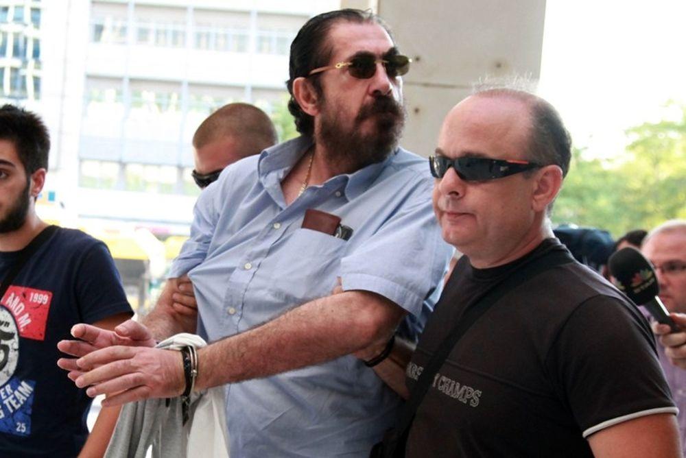 Ψωμιάδης: «Πολιτικός κρατούμενος και θύμα πλεκτάνης» (photos)