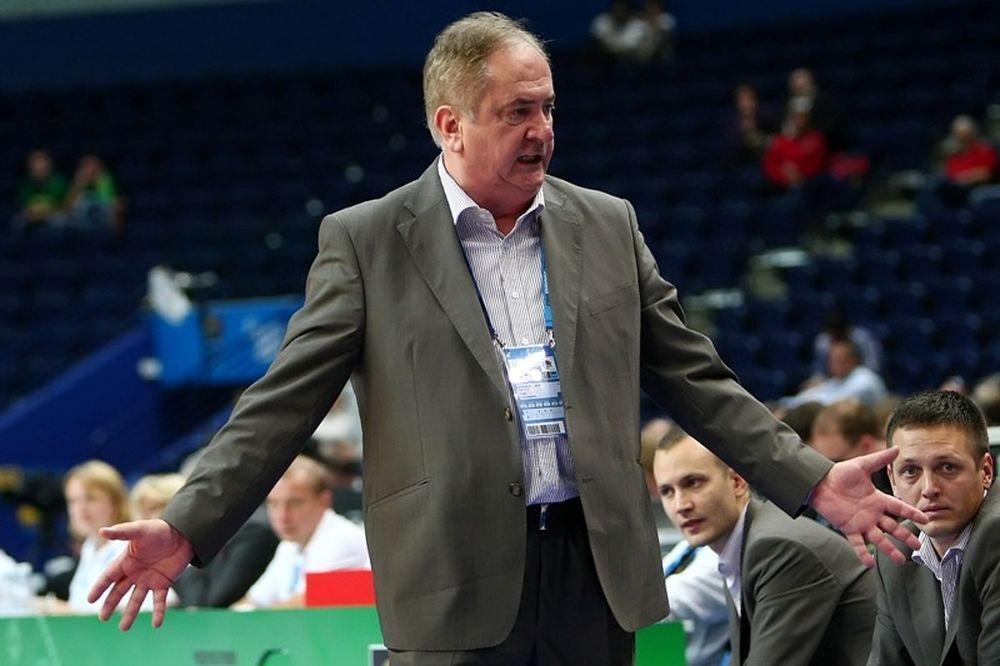Μάλκοβιτς: «Είμαι ικανοποιημένος»