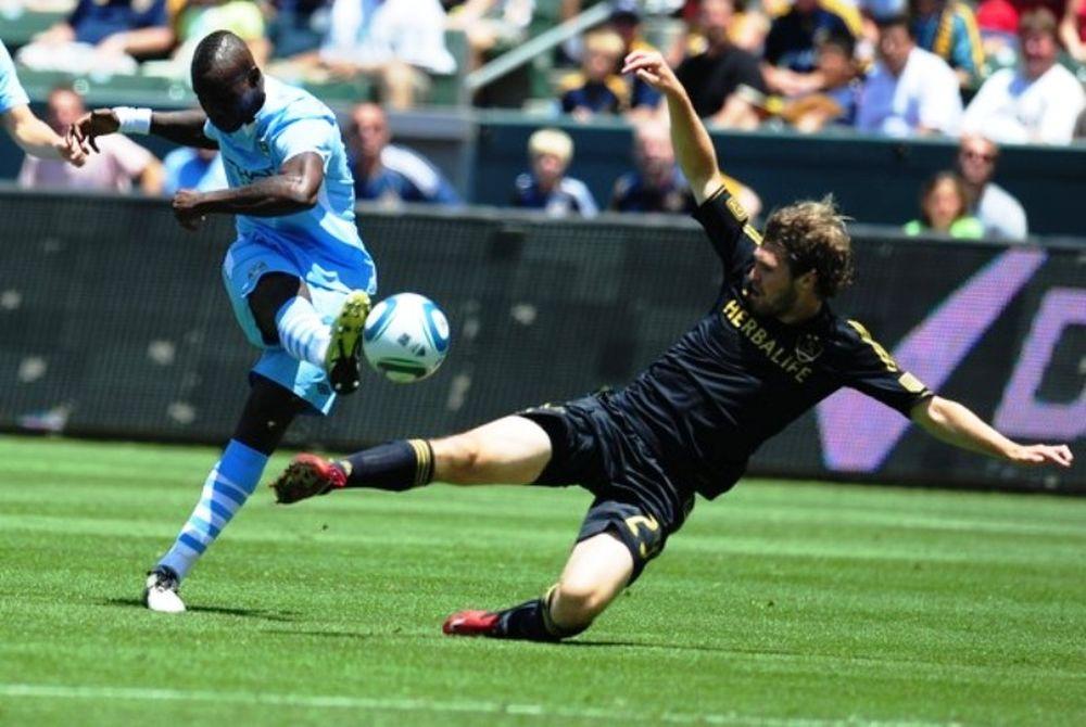 Η τελευταία ανταλλαγή του MLS