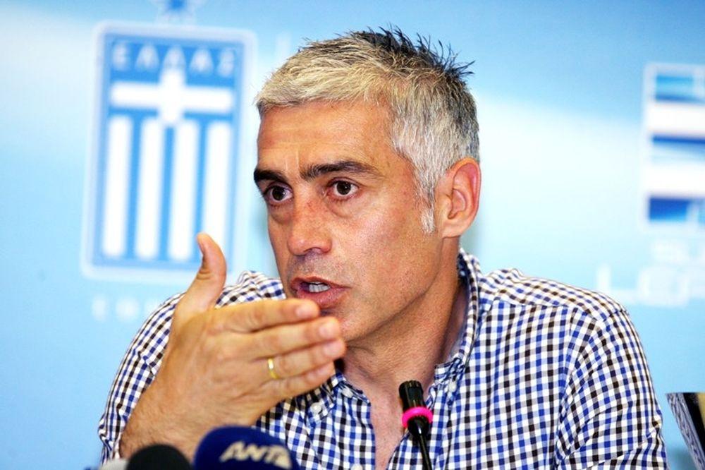 Νικοπολίδης: «Μην ξεγράφετε τον Ολυμπιακό»
