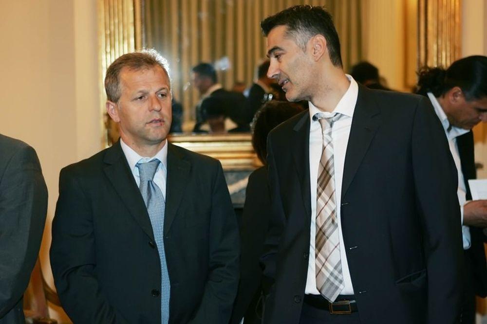 Ατματζίδης: «Πιο αργοί από την καθυστέρηση»