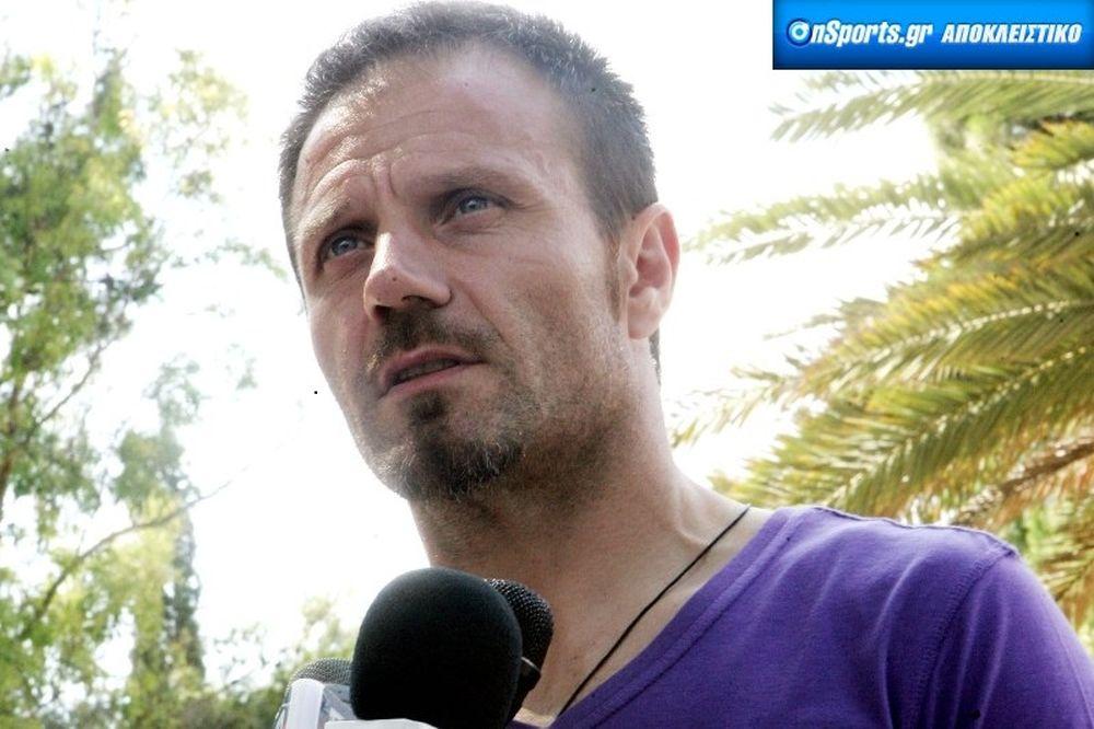Σολάκης: «Δεν ξέρω τίποτα για Τρίπολη»