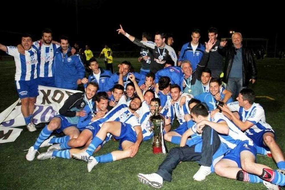Στις 28/09 το Super Cup