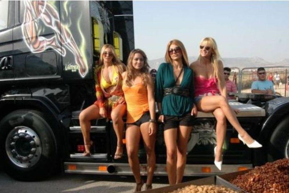 Φεστιβάλ Φορτηγών 2011