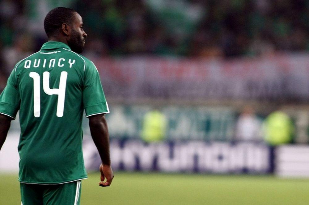 Κουίνσι: «Ο κόσμος πρέπει να πιστέψει στους παίκτες»