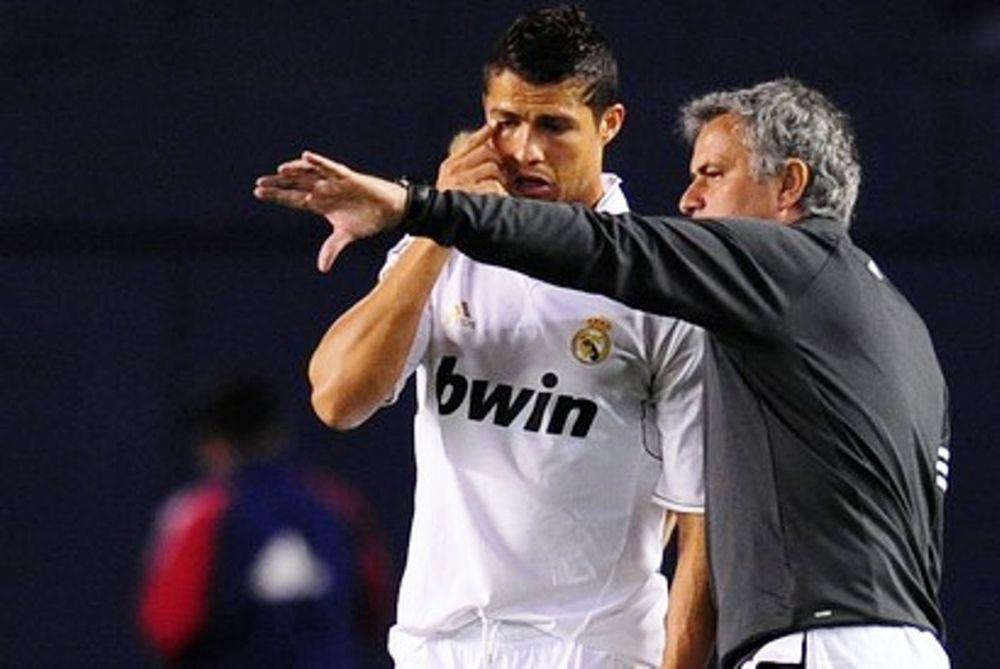 Ρονάλντο: «Θέλω τίτλους με Μουρίνιο»
