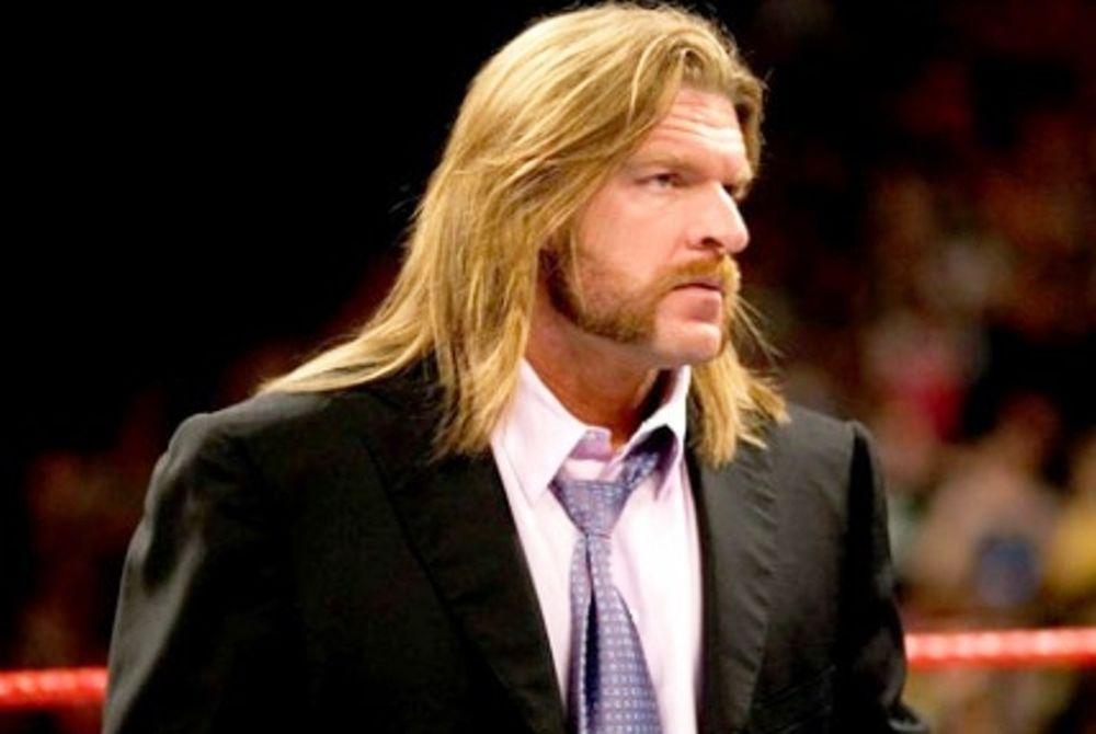 Triple H: «Το UFC θέλει entertainment»