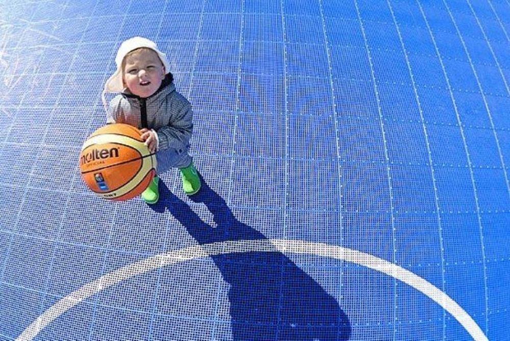 Από γιγαντοοθόνες το Ευρωμπάσκετ