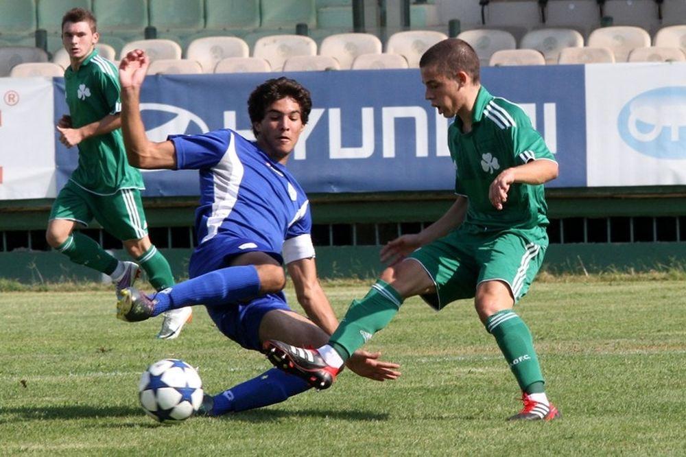 ΠΑΣ Γιάννινα-Αστέρας Τρίπολης 1-1 (Κ20)