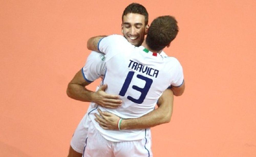 Στον τελικό η Ιταλία με άυπνο τον Μπερούτο!