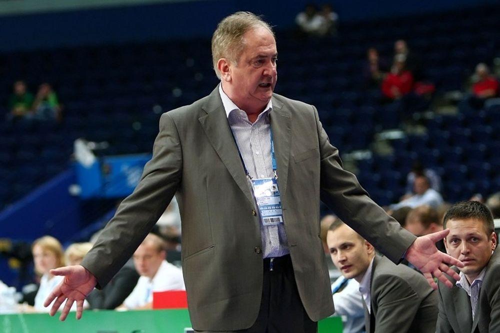 Μάλκοβιτς: «Παιχνίδι δίχως νόημα»