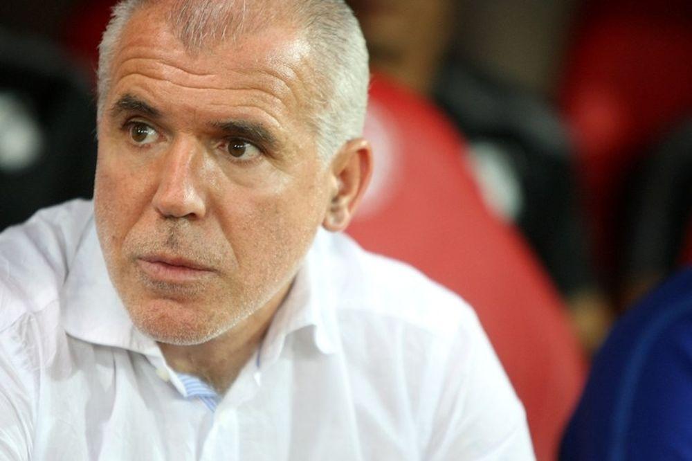 Αναστόπουλος: «Τώρα ξεκινάει για τον ΟΦΗ το πρωτάθλημα»