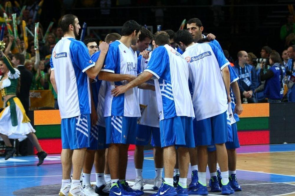 Το ελληνικό μπάσκετ υπάρχει και θα υπάρχει!