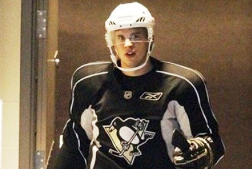 Η μεγάλη επιστροφή του Crosby