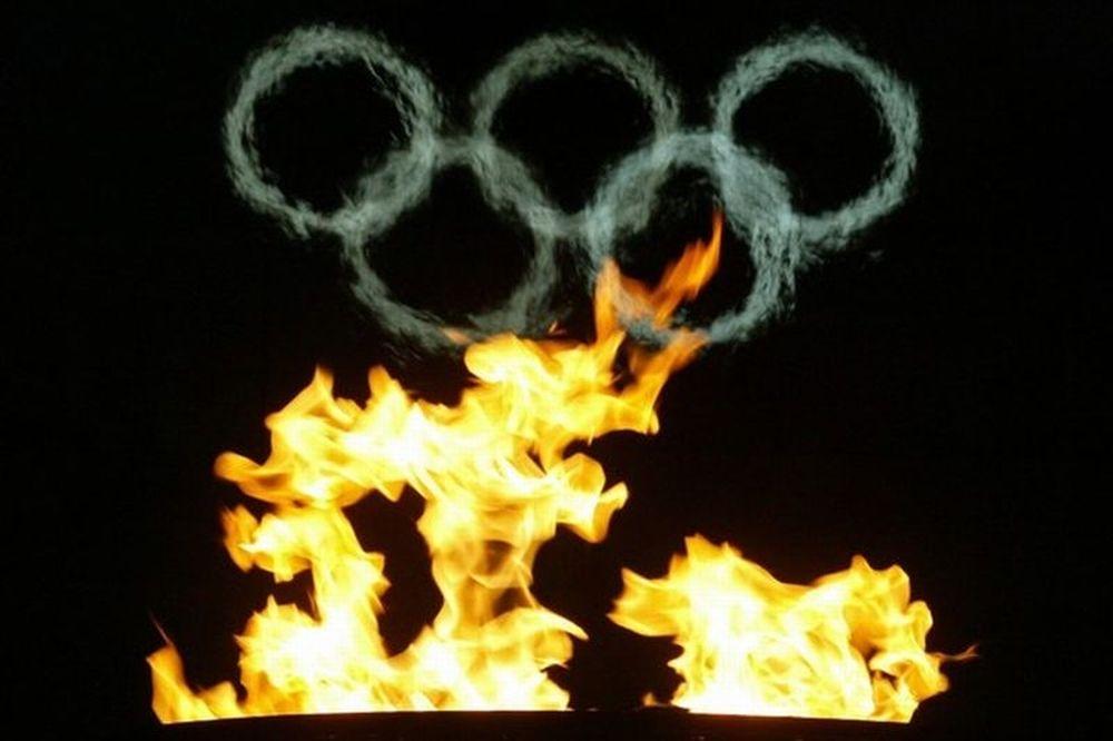 Ενδεχόμενο αποκλεισμού από τους Ολυμπιακούς Αγώνες!
