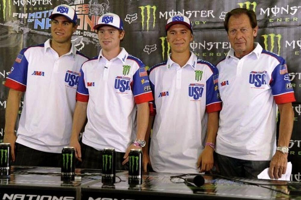 MXDN 2011: Η ομάδα των ΗΠΑ κατακτά τα προκριματικά (video)
