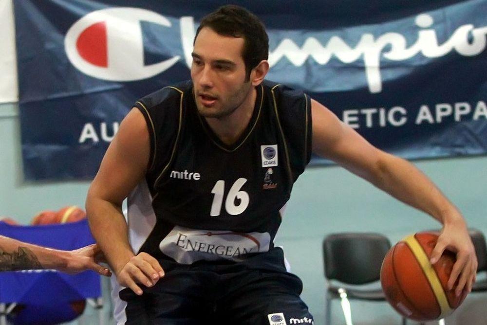 Καραποστόλου: «Ελκυστικό μπάσκετ»