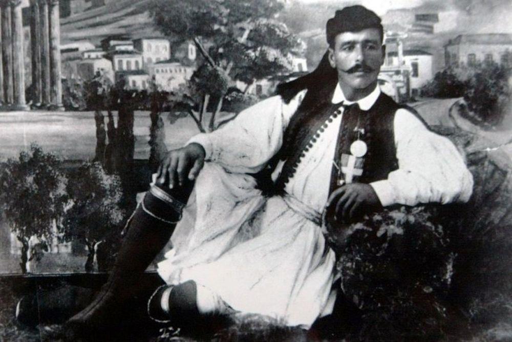Ο Σπύρος Λούης σύμβολο της Ελληνο-αυστραλιανής φιλίας